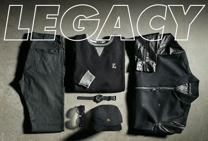 LRG Legacy Group - Holiday 2013