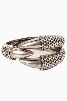 HELD TIGHT BANGLE 16
