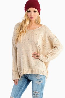 SNUGGLE ME SWEATER 35