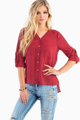 SHORESIDE BLOUSE 29