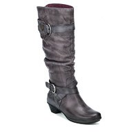 Women's Pikolinos Brujas Buckle Boot 8004