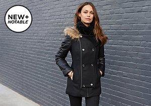 Soia & Kyo: Outerwear