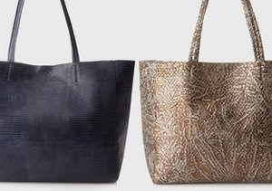 Not Your Typical Tote