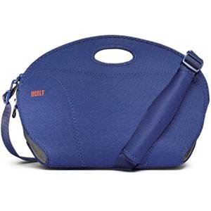 Adorama - Built Large Cargo Camera Bag, EVA Neoprene, Navy Blue
