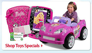 Shop Toys Specials