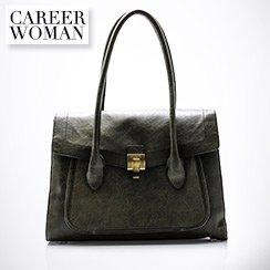 The Power Handbag: Career Woman