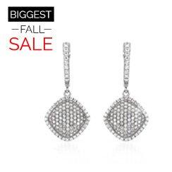 The Biggest Fall Sale: Designer Silver Jewelry