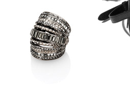 DYNASTY COCKTAIL RING