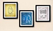 Geek Chic Technical Drawings | Shop Now