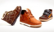 Rugged Bear Kids' Shoes | Shop Now