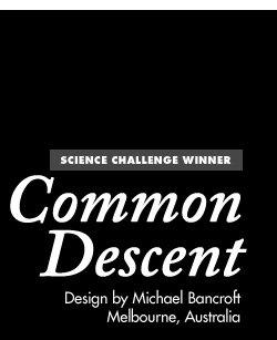 Design by Michael Bancroft