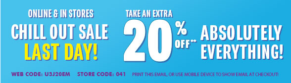 25% Off Savings Pass!