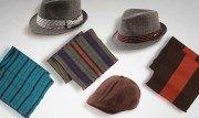 Ben Sherman & Robert Graham Men's Accessories | Shop Now