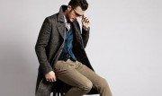Men's Designer Outerwear | Shop Now