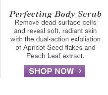 Perfecting Body Scrub