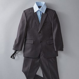 Well Suited: Boys' Attire