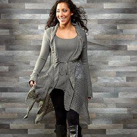Pretty Cozy: Women's Sweaters & Knits