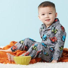 Favorite Characters: Kids' Pajamas