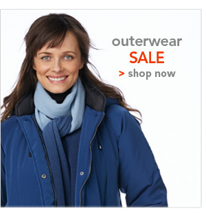 Shop Outerwear Sale