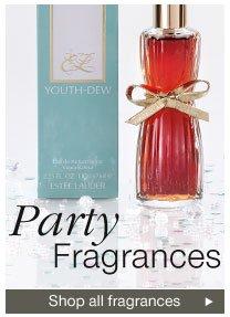 Party Fragrances