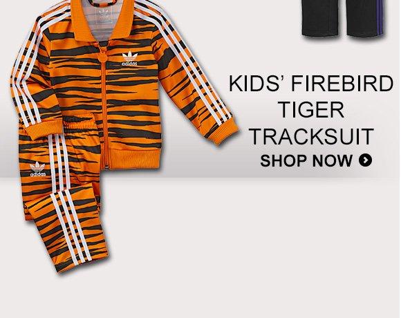 Shop Kids' Firebird  Tracksuit »