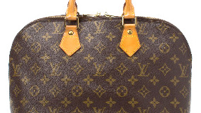 Pre-owned Louis Vuitton Accessories