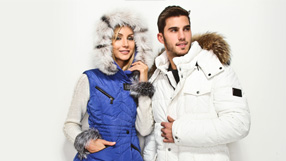 Gorski Outerwear for Men and Women