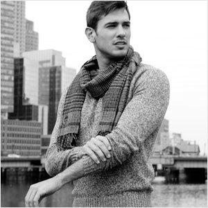 The Winter Lookbook: For Men