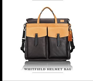 Whitfield Helmet Bag - Shop Now