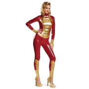 Iron Man Bodysuit