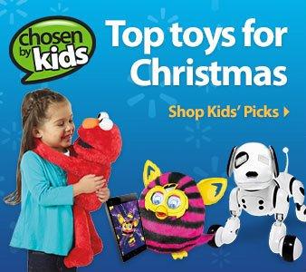 Shop Kids' Picks