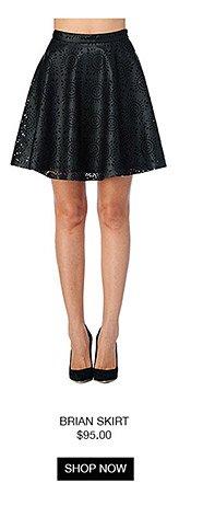 Brian skirt