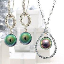 NOA Tahitian Pearls