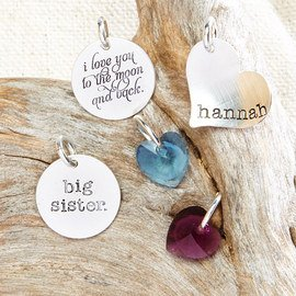 Five Little Birds Jewelry