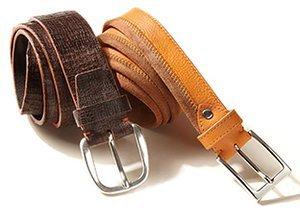 Bolliver: Belts