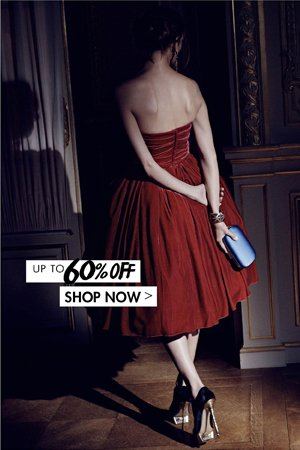 PARTY WEAR UP TO 60% OFF