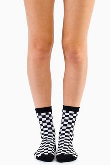 CHECKMATE CREW SOCKS 5