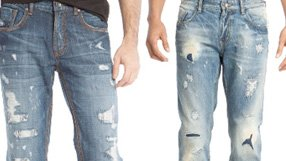 X-Ray Jeans
