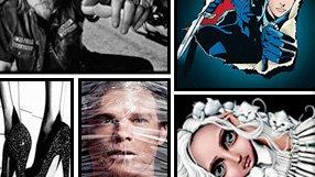 Fashion, Figurative and Fabulous Pop Culture