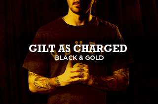 Gilt as Charged