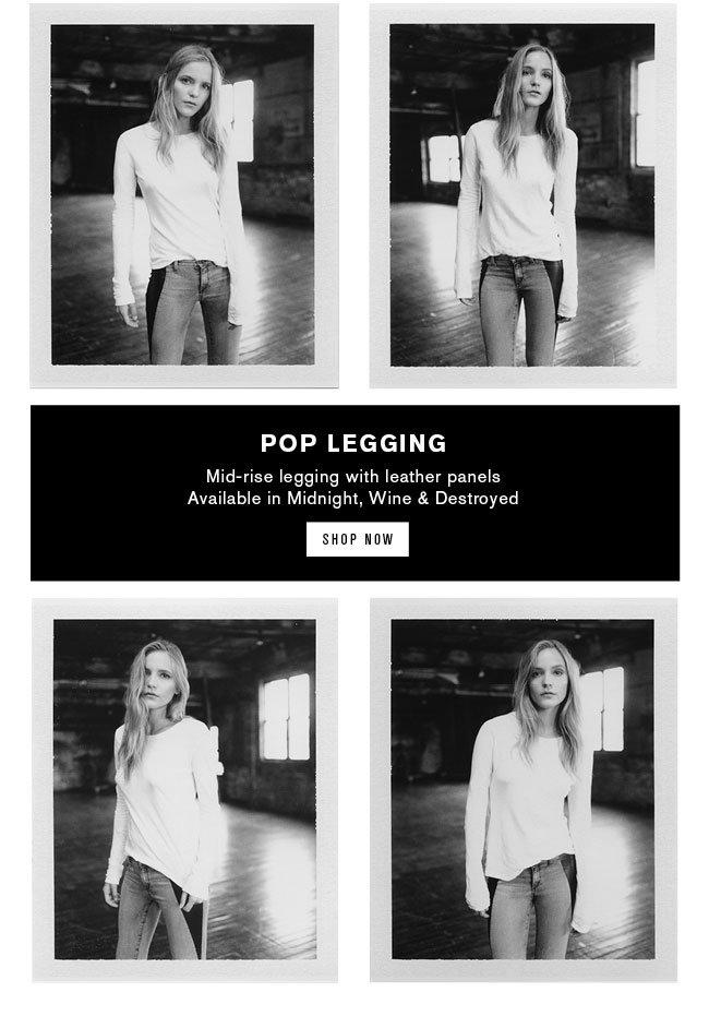 Pop Legging