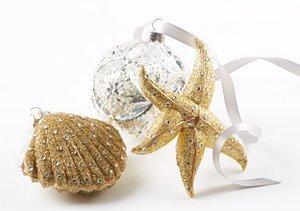 Artisan Glass Ornaments