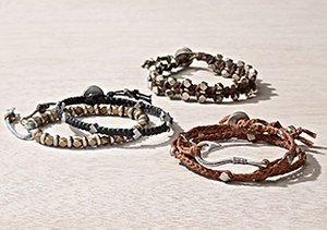 Handmade in LA: Ettika Bracelets