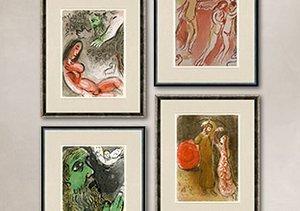 MyHabit Masters: Marc Chagall