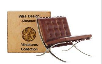 Vitra Miniatures.