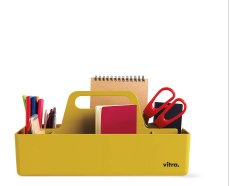 TOOLBOX (2010) Designed by Arik Levy for Vitra