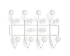 EAMES® HANG-IT-ALL (1953) Designed by Charles and Ray Eames, produced by Herman Miller®