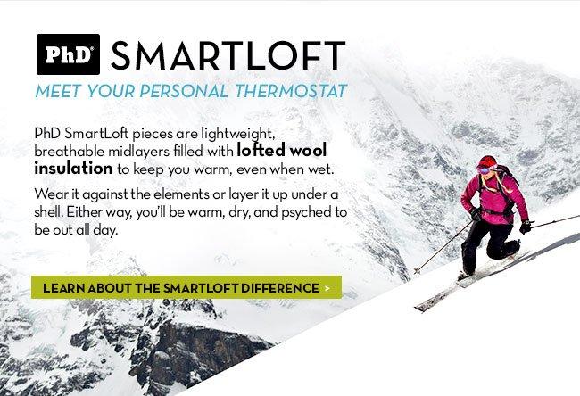 SmartWool SmartLoft