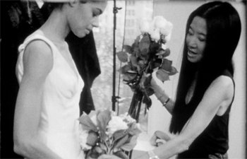 Vera Wang Flowers Video