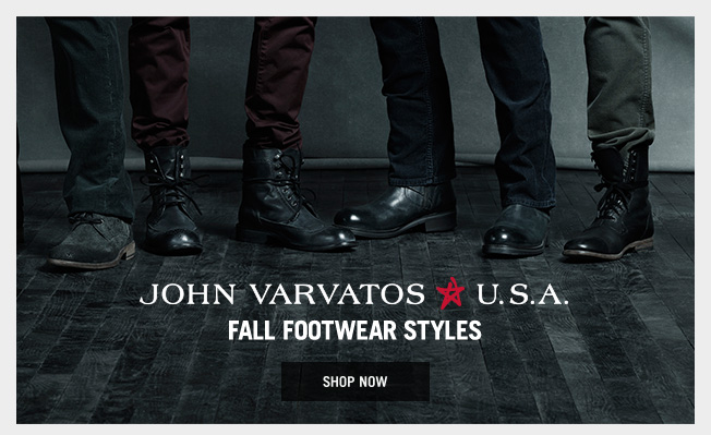 U.S.A. Footwear